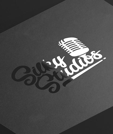 Silky Studios Branding and Logo Design